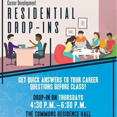 Residential Drop-in