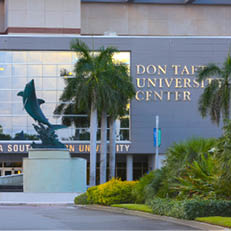 Don Taft University Center
