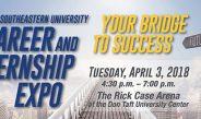 NSU Career and Internship Expo (Apr. 3)