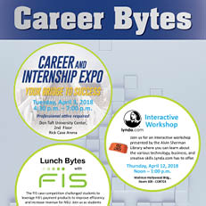 Career Bytes - April
