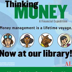 Thinking Money Exhibit and Programs