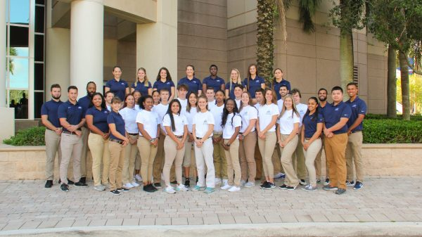 Now Accepting Applications for NSU Master in Athletic Training