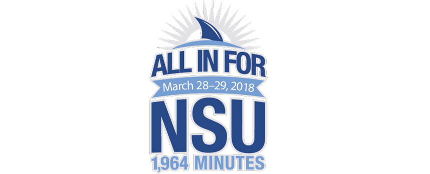 All In For NSU (Mar. 28-29)