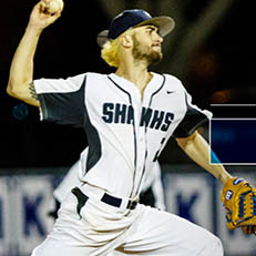 Conn Collects Second SSC Pitcher of the Week Award