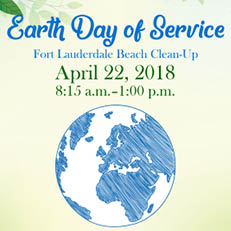 Earth Day of Service – Apr. 22