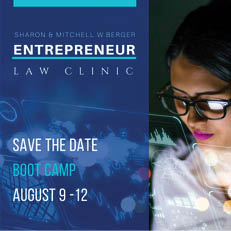 First Annual Entrepreneurial Boot Camp (Aug 9-12)