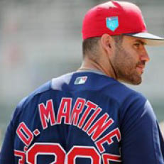 J.D. Martinez and the Three Sharks who went from Nova Southeastern to MLB Opening Day Rosters