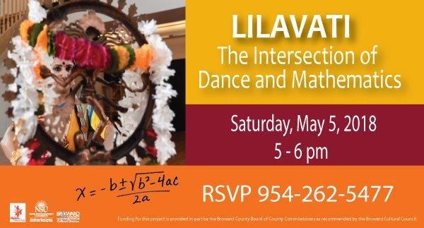 Lilavati: The Intersection of Dance and Mathematics