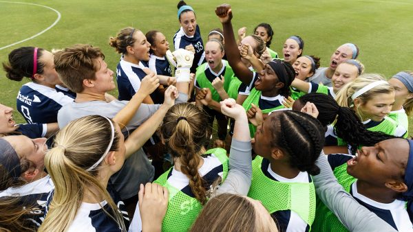 Constable, NSU Women's Soccer Announce Full Slate of Summer Camps