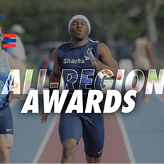 NSU Track and Field Garners 11 All-South Region Honors