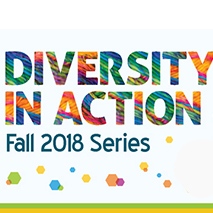 Diversity in Action Fall Series