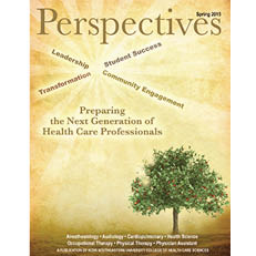Perspectives Spring 2015