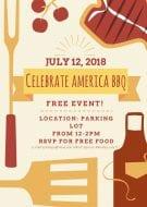 Celebrate America BBQ