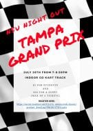 NSU Night Out: Tampa Bay Grand Prix