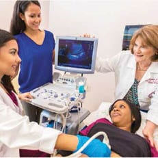 Health Sciences Medical Sonography