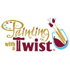 Miami–Painting With a Twist (Aug. 24)