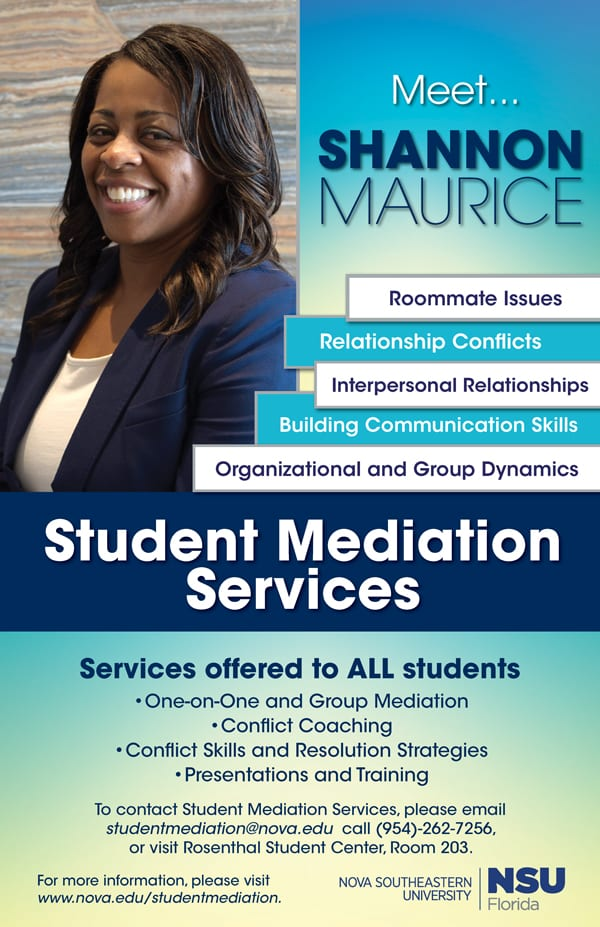Student Mediation Services