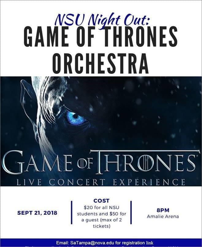 GOT Orchestra