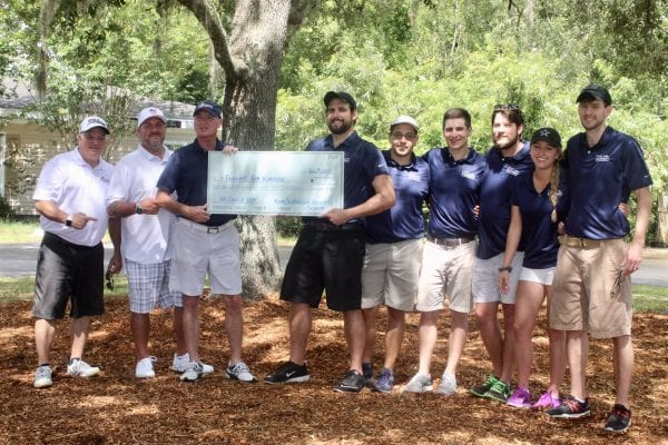 NSU Orlando Physician Assistant Students Raise Funds for Wounded Veterans