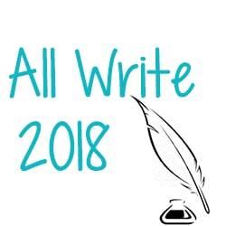 All Write 2018