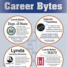 Career Bytes - October