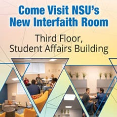 Interfaith Room