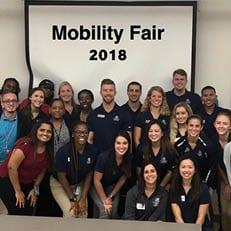 Mobility Fair
