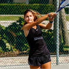 Women's Tennis Unveils 2018-19 Schedule