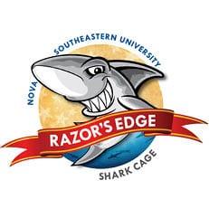 Razor's Edge Shark Cage