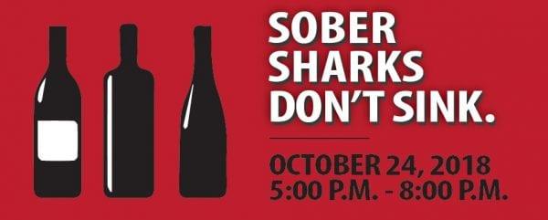 NSU Alcohol Awareness Event