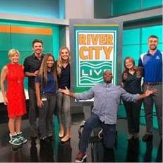 River City Live, NSU Jacksonville