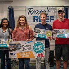 Razor's Reef