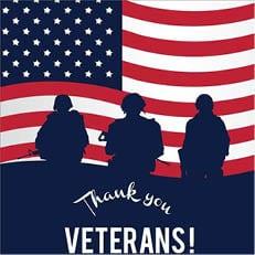 NSU Veterans