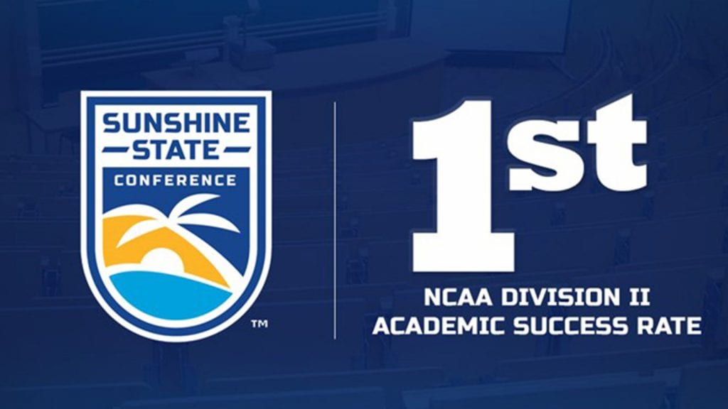 SSC Remains NCAA Division II Leader in Academic Success Rate