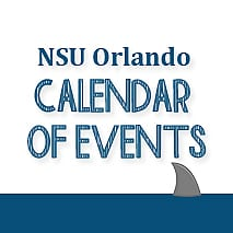 Orlando Calendar of Events