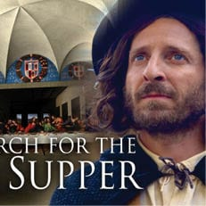 In Search of Leonardo's Last Supper