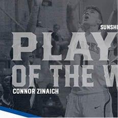 Connor Zinaich