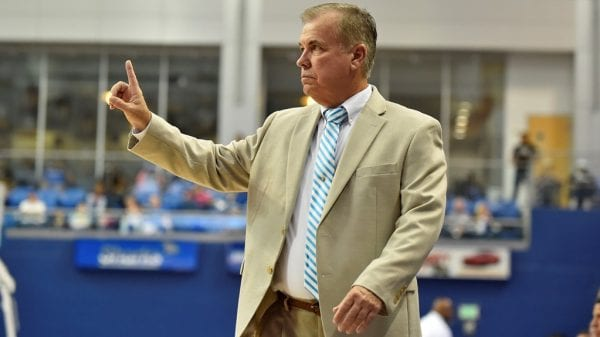 HoopDirt.com Recognizes Crutchfield as DII Coach of the Week