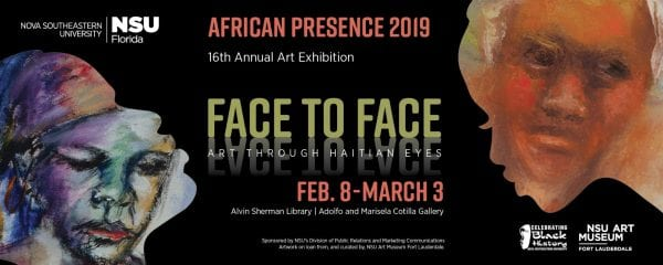 Black History Month Kicks off in February – Get Ready for African Presence 2019!