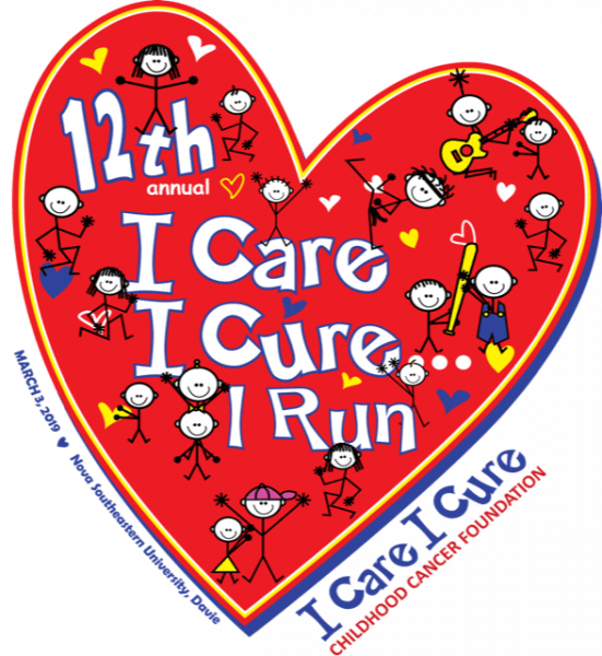 Join I Care I Cure at the 12th Annual I Care I Cure…I Run