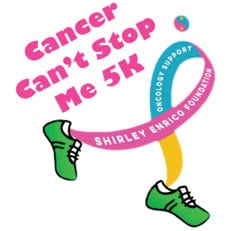 Cancer Can't Stop Me 5k