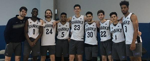 NSU's Men's Club Basketball Team Makes Top 50 NCBBA Rankings