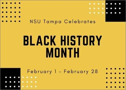Tampa Black History Month