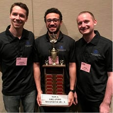 Orlando Physician Assistant Program Wins the Challenge Bowl