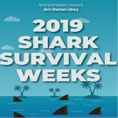 2019 Shark Survival Weeks