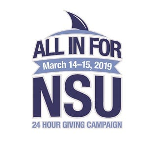 All In For NSU, March 14 and 15