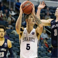 Basketball Times Names Matthews Third Team All-American