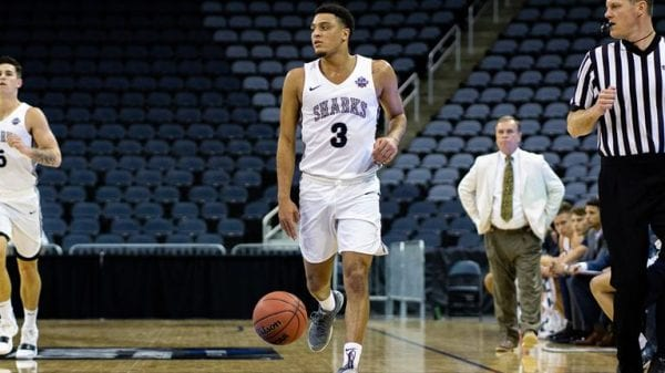 Division II Bulletin Tabs Dennis as All-America Honorable Mention