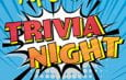 Pop Culture Trivia Night (Aug. 27)