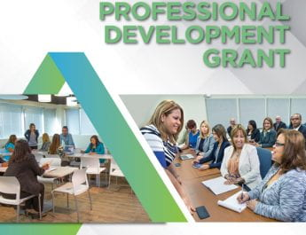 2020 Regional Campus Professional Development Grant Application – Now Open